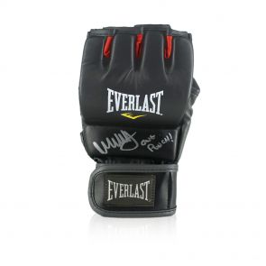 Brad Pickett Signed UFC Glove