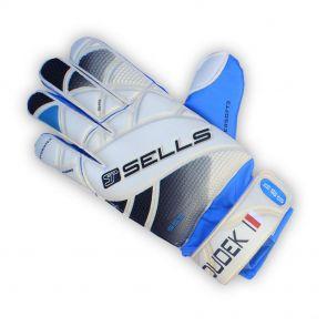 Jerzy Dudek Signed Goalkeeper's Glove