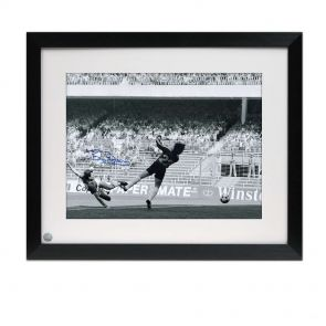 Framed Fastest World Cup Goal