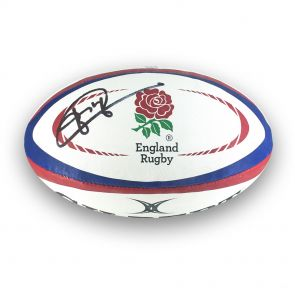 Jonny Wilkinson Signed England Rugby Ball