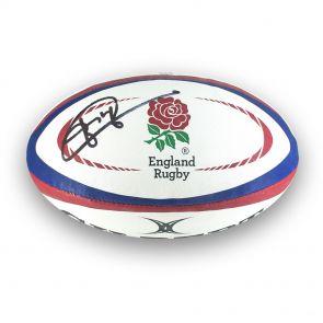 Jonny Wilkinson Signed England Rugby Ball