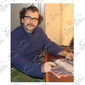 Phil Daniels Signed Quadrophenia Poster: A Way Of Life