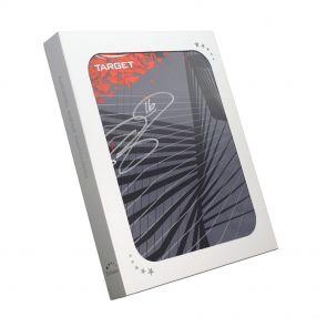 Phil Taylor Signed Darts Shirt In Gift Box