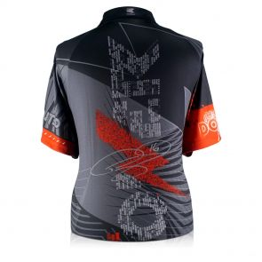 Phil The Power Taylor Back Signed 2018 Darts Shirt In Gift Box
