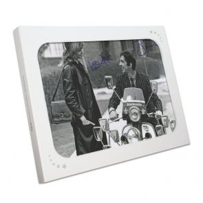Quadrophenia Signed Poster In Gift Box