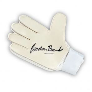 Gordon Banks Glove