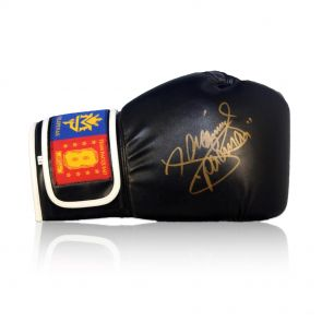 Signed Manny Pacquiao Glove