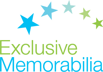 Exclusive Memorabilia - Signed Sports Memorabilia | Signed Football Memorabilia | Signed Boxing Memorabilia