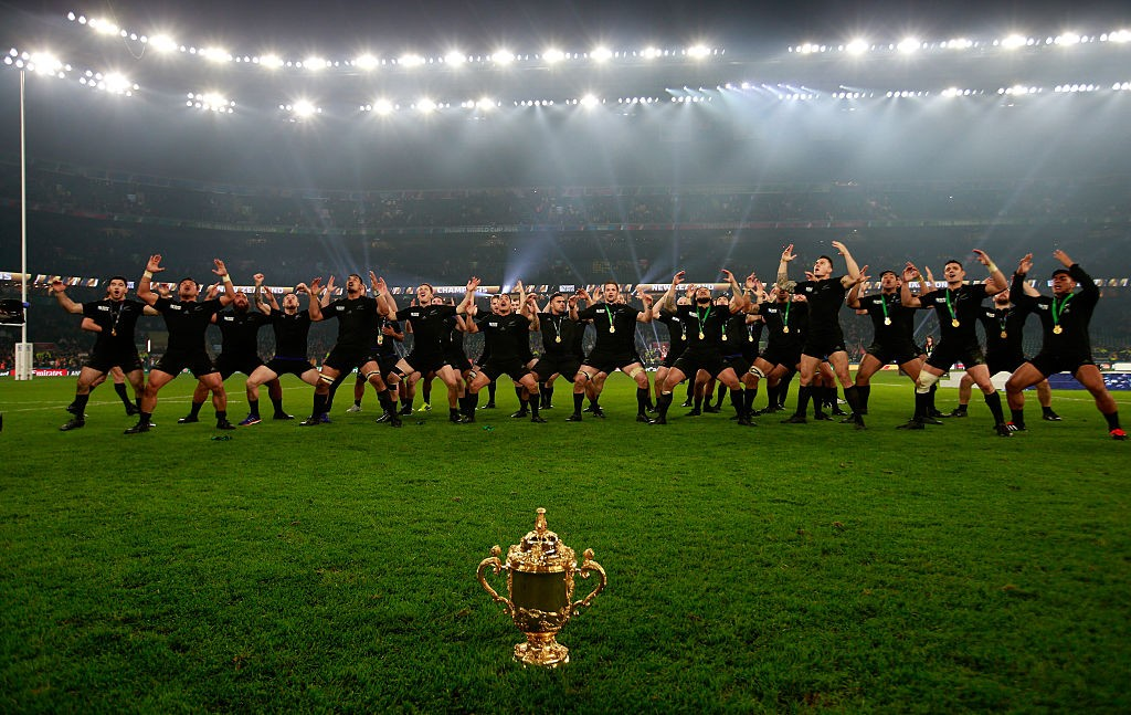 9 Interesting Facts About the Rugby World Cup