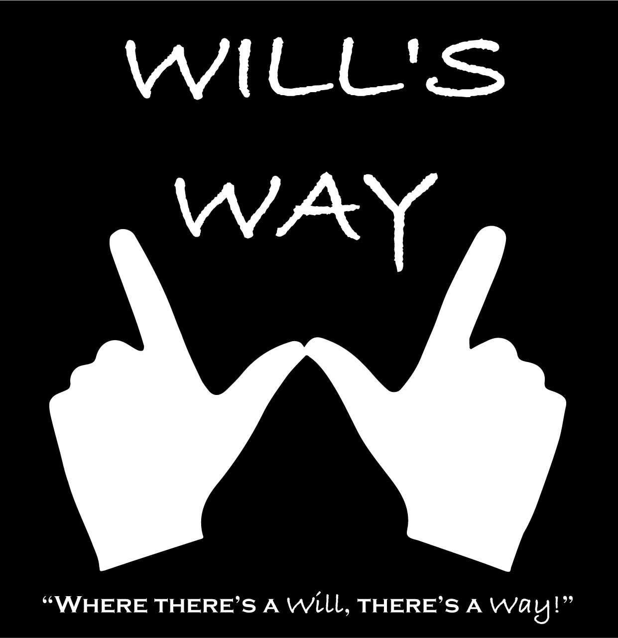 Will's Way- Our Charity Of The Year