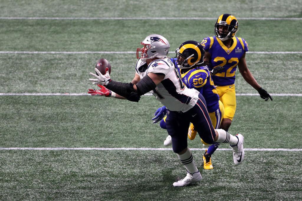 Rob Gronkowski- Greatest NFL Moments