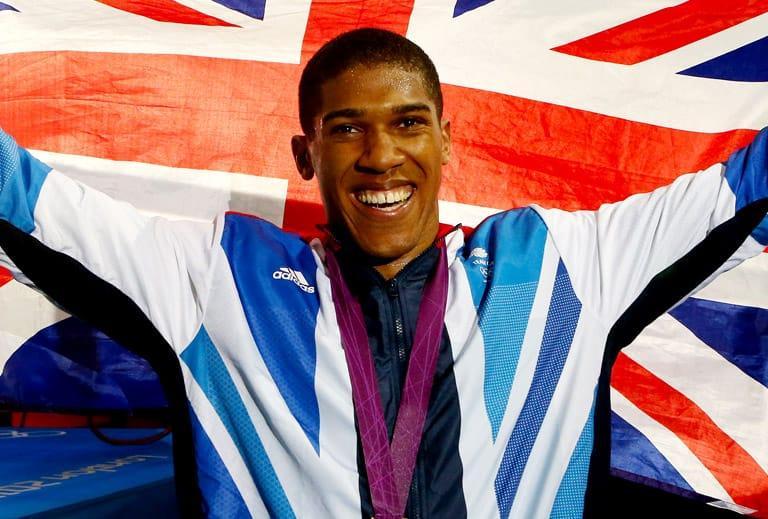 Olympic Gold  Medalist memorabilia