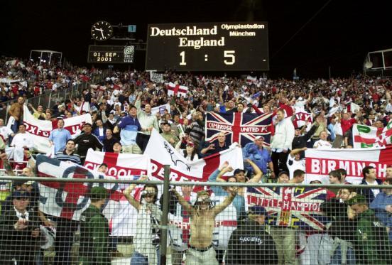 England's 1000th Match