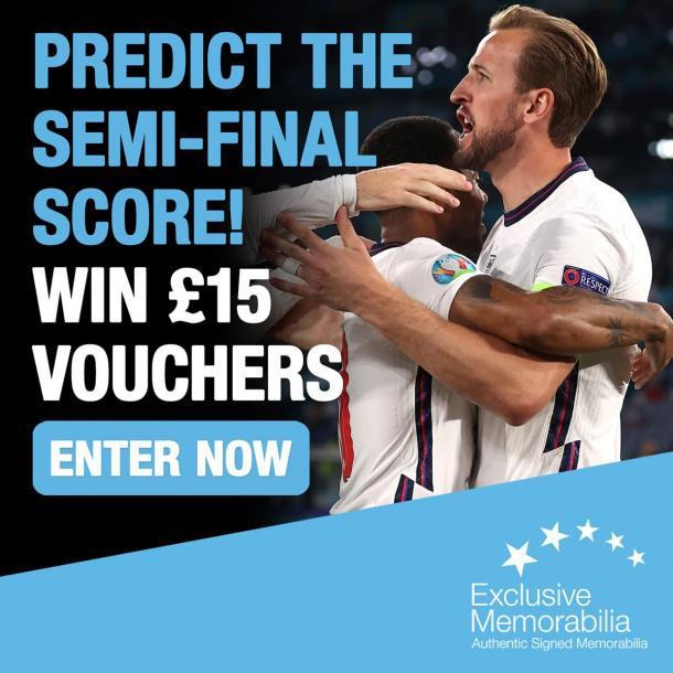 Win a £15 website voucher!
