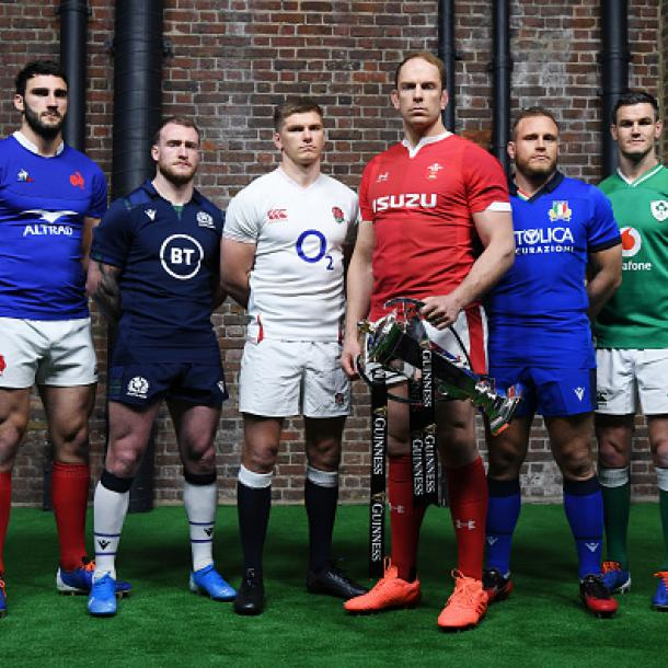Six Nations 2020: Preview