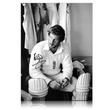 Wholesale Sports Memorabilia Supplier Botham